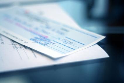 paycheck processing
